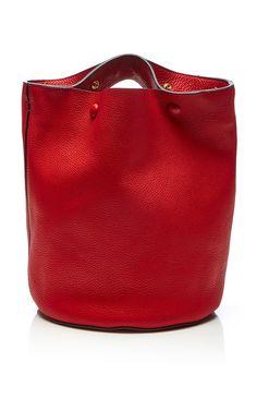 9f29f20818 Tulip Shoulder Bag by MARNI for Preorder on Moda Operandi Calf Leather