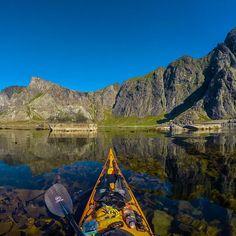 Découvrez la beauté des fjords norvégiens