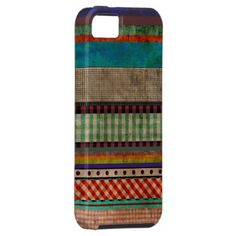 Man masculine modern grungy iphone Case iPhone 5 Covers