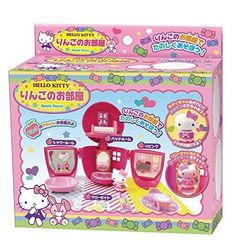 76021876afe0 Hello Kitty Apple House with Furniture and Clothes     Check out this great  product.