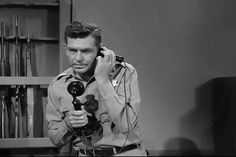 The Andy Griffith Show: Season 5, Episode 19 The Lucky Letter (25 Jan. 1965)