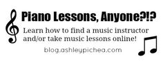 It's easy to find a safe, pre-qualified Music Instructor or Academic Tutor with TakeLessons.com!