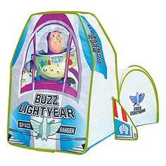 Toy Story Rocket Tent  sc 1 st  Pinterest & Pitstop Pop Up Tent With Race Track Floorprint | Track Race ...