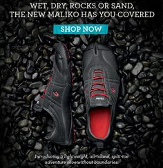 Lightweight, Split-Toe, All-Island Adventure Shoe Without Boundaries Available in Mens & Womens: http://www.islandtrends.com/olukai-mens-maliko-shoes-dark-shadow-deep-red-19464 #olukai #islandtrends