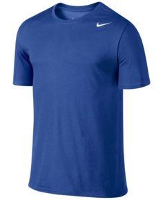 01508b33a Men s Dri-Fit Cotton Crew Neck T-Shirt