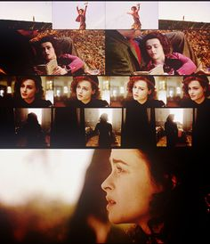 Helena Bonham Carter as Dinah in the heart of me. Helena Bonham Carter, In The Heart, Movie Posters, Movies, Film Poster, Films, Movie, Film, Movie Theater