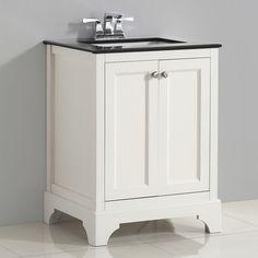 "Found it at Wayfair - Cambridge 25"" Single Bathroom Vanity Set"