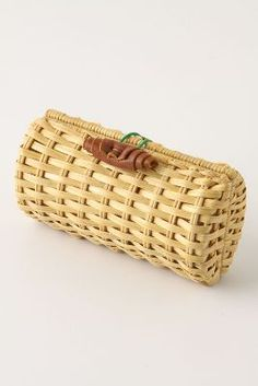 Anthropologie - Wicker Glasses Case customer... — | Wicker Furniture Blog www.wickerparadise.com