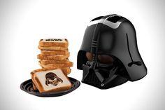 The Darth Vader Toaster