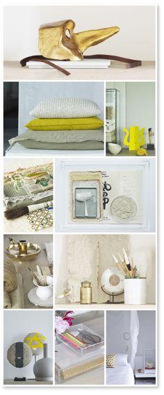Piet Boon Styling by Karin Meyn | Interieur design by nicole & fleur