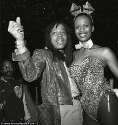 Super Freak 50 Cute Vintage Photos Of Playboy Bunnies Playboy Enterprises, The Playboy Club, Rick James, Hugh Hefner, Circus Performers, Playboy Bunny, Norma Jeane, Showgirls, Burlesque