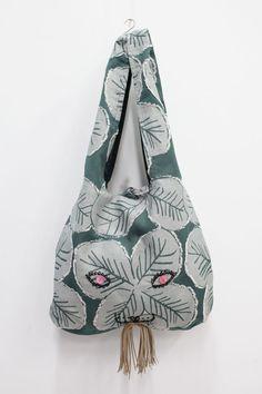 mina perhonen ミナぺルホネン - good luck usa bag