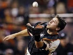 buster posey - Google Search turned into a catcher in the minor league an awesome catcher now.