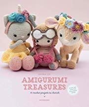 PATTERN DEAL Get 6 patterns of 4.20 of your choice Delicious Crochet Amigurumi Patterns 4.20 Series PDF English or Spanish