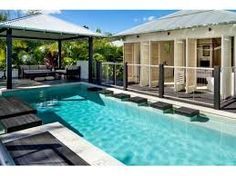 Image result for pergolas for pool areas