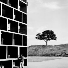 """Le Corbusier was incredibly attuned to the power of photography,"""" says Barbican exhibition curator"""