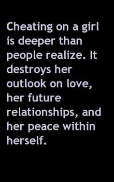 Quotes for cheating husbands