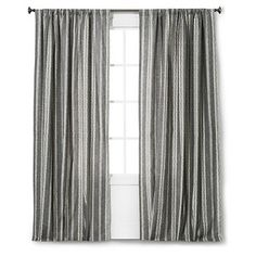Edison Curtain Panel - The Industrial Shop™