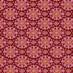 YARD Amy Butler Fabric Eternal Sunshine Cloisonne