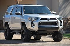 Post your LIFTED pix here! - Page 136 - Toyota 4Runner Forum - Largest 4Runner Forum