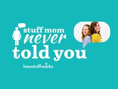 Stuff Mom Never Told You now has their own Pinterest page! Follow them at: https://www.pinterest.com/StuffMomNever/