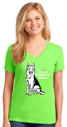 I need this shirt like now people!!! Proud German shepherd momma