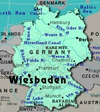 Pin by Marcee Swarny on Wiesbaden West Germany went to school there