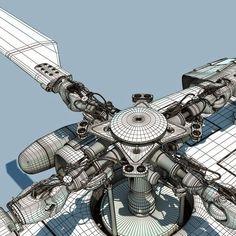 "Hughes/MDD/Boeing AH-64D ""Longbow Apache"" blasted graphics"