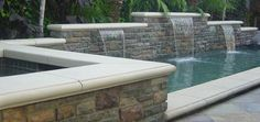 Image detail for -Pool Coping Formliner