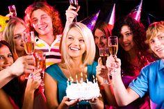 100 Birthday Freebies! Get Free Stuff on Your Birthday This Year