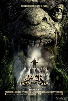 """""""Jack – O Matador de Gigantes"""""""