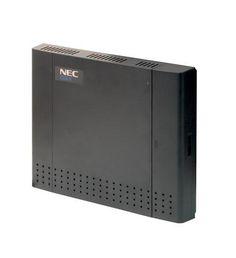 NEC DSX Systems NEC-1090001 KSU DSX40 Key Service Unit (4 x 8 x 2)