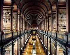 My next dream vacation!!  Dublin, Ireland!