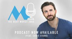 Is The Movieguide® Podcast - Episode 15 (feat. Chris Evans) family friendly? Find out only at Movieguide. The Family and Christian Guide to Movie Reviews and Entertainment News.