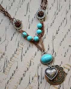 Snap This Necklace Together in Under 5 Minutes!