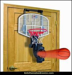 Shoot Again Basketball