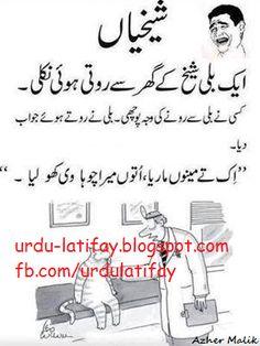 Urdu Latifay: Sheikh Urdu Latifay 2014, Shaikh Urdu Lateefay 201...