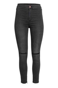 19.99€ Jean Skinny High Ankle | H&M