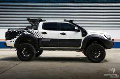 New Ford ranger offroad edition Toyota Trucks, Lifted Trucks, Jeep Pickup, Pickup Trucks, Hilux 2016, Carros Audi, Navara D40, Ford Ranger Wildtrak, Isuzu D Max