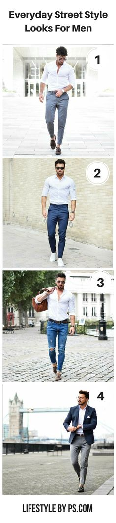 #Street #Style Looks For Men #mens by mr. Shoryuken