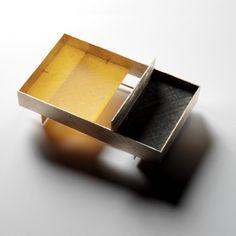 Giampaolo Babetto, brooch