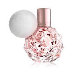 Ariana Grande Ari Women's Eau De Parfum Spray Ari by Ariana Grande Women's Perfume The luscious and sexy fragrance opens with sparkling fruits and an ultra-feminine floralcy, passionately spun with musks, woods, and an addictive hint of marshmallow. Perfume 212, Ari Perfume, Best Perfume, Perfume Bottles, Candy Perfume, 212 Vip, Ari Ariana Grande, Ariana Grande Fragrance, Frankie Grande
