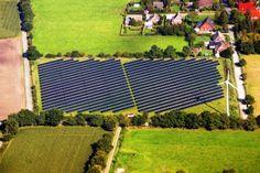 Genossenschaften erstmals erfolgreich bei Ausschreibung für Solarprojekt