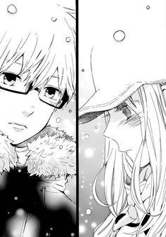 Read manga Hibi Chouchou 040 Read Online online in high quality Manga Love, Anime Love, Manga Art, Manga Anime, Karate Boy, Otaku, Hibi Chouchou, Manga Story, Manga Couple