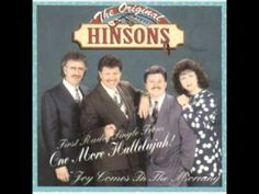 The Original Hinsons - I'll Never Be Over The Hill