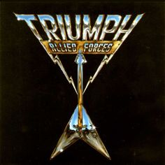 """Triumph: """"Magic Power"""" was THE song I had to sing every morning while I was getting ready for school. Hahn, good, good memories."""