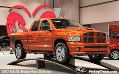 Dodge Ram Daytona