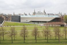 Stedelijk Museum - Amsterdan - 8  (Foto: Divulgação by Vogue)