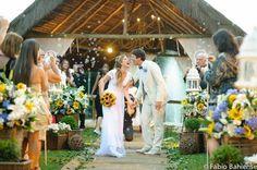 40 fotos que revelam TODO o amor do casal durante o casamento! Image: 0