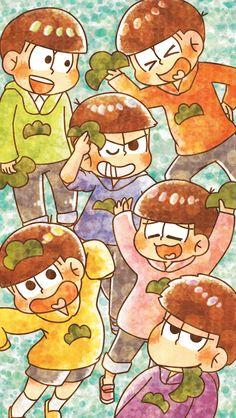 おそ松さん Osomatsu-san「ツイッターにUPしたおそ松さん絵、漫画まとめ4」/「unimaru」の漫画 [pixiv]